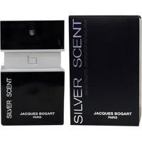 Silver Scent De Jacques Bogart Eau De Toilette Masculino 100 Ml