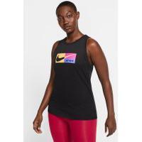 Regata Nike Dri-Fit Icon Clash Feminina