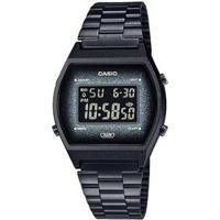 Relógio Casio Vintage B640Wbg-1Bdf - Masculino-Preto