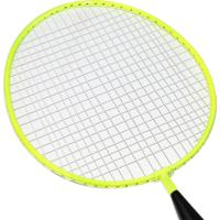Kit Raquetes Mini Badminton Series Amarelo Winmax Wmy02021