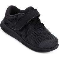 Tênis Infantil Nike Revolution 4 Btv - Masculino-Preto
