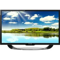 """Tv Led Cce 32"""" Ln32G Preto - Entradas Usb E Hdmi - Conversor Integrado"""