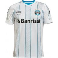 Camisa Masculina Umbro Grêmio Oficial 2 2020 C/N 11
