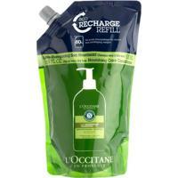 Eco-Refil Condicionador Cuidado Nutritivo Aromacologia- Loccitane