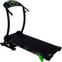 Esteira Eletrônica 6 Funções Até 110Kg Dream Fitness Concept 1.8 Bivolt Preta