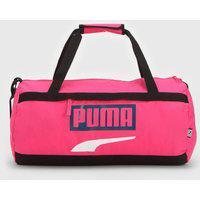 Bolsa Puma Plus Sports Bag Ii Rosa