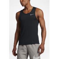 Camiseta Regata Masculina Dry Miler Tank 833589 Nike