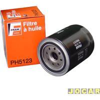 Filtro De Óleo - Fram - Hilux 3.0 1997 Até 2004 - Diesel - Cada (Unidade) - Ph5123