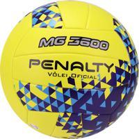 Bola Volei Penalty Pro 6.0. Bola Vôlei Penalty 7d3b3d95b7a00
