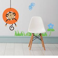 Cadeira Eames Dsw Infantil