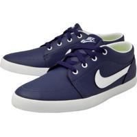 d086020f8e6 Tênis Nike Sportswear Futslide Sl Azul Marinho