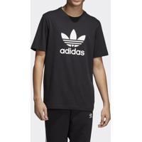 Camiseta Adidas Trefoil