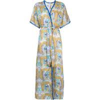 Paolita Phoenix Kimono Paolita - Estampado
