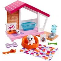 Playset Barbie Fxg55 - Unissex-Incolor