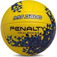 Bola De Volei Oficial Mg3600 Penalty - Unissex