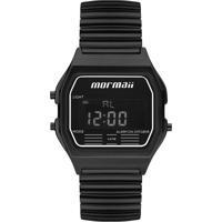 Relógio Digital Mormaii Mojh02Aw4P Preto