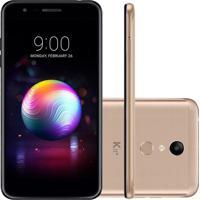 Usado Smartphone Lg K11+ Lmx410Bcw 32Gb 4G Dourado (Excelente)