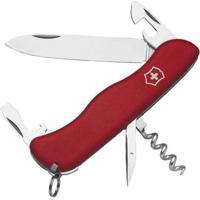 Canivete Victorinox Picknicker C 11 Funções Ref 0.8353 Vermelho