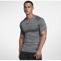 ... Camiseta Nike Pro Top Compression Heather Masculina 8a9dcf571b5d8