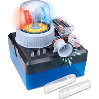 Brinquedo - Sistema De Alarmes - Funtastik