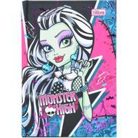 Agenda M3 2014 Monster High Frankie Stein Tilibra