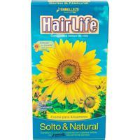 Alisante Hair Life Solto E Natural Kit