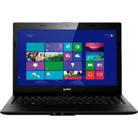 "Notebook Lenovo L4070-4070Lnv002 - Intel Core I3-4005U - Ram 4Gb - Hd 500Gb - Led 14"" - Windows 8.1"