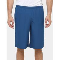 Short Adidas Ripstop Masculino - Masculino-Azul Escuro
