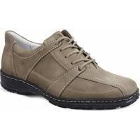 Sapato Casual Masculino Conforto Sandro Moscoloni Grafton - Masculino