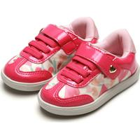 Tênis Ortopasso Menina Minions Tenis Rosa