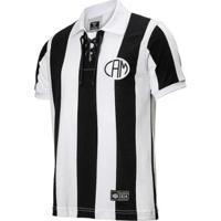 Camisa Retrô Mania Atlético Mineiro 1914 Masculina - Masculino