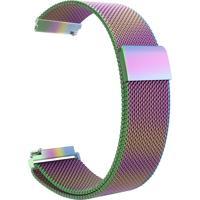 Pulseira Isd Loop Milanese Para Apple Watch 42Mm / 44Mm Colorido