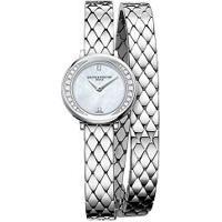 Relógio Baume & Mercier Feminino Aço - M0A10289