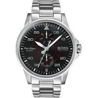 Relógio Hugo Boss Masculino Aço - 1513518