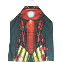 Avental Homem De Ferro Os Vingadores 75 X 60 Cm
