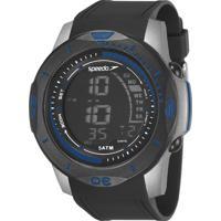 Relógio Speedo Masculino 81171G0Evnp3