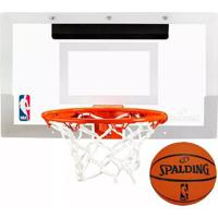 Mini Tabela De Basquete Spalding Nba Arena Slam 180° Único