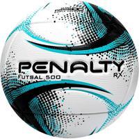 Bola Futsal Penalty Rx 500 Xxi