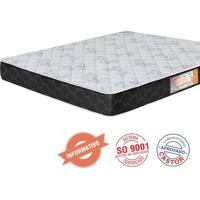 Colchao Castor Espuma Sleep Max D23 C/15 Alt 87487 -Casal-138X0188X015