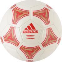 ce8c38a529 ... Bola De Futebol De Campo Adidas Conext19 Glider - Branco Laranja Esc