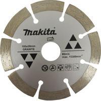 Disco Rebolo Diamantado 105 Mm - D-44351 - Makita - Makita