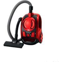 Aspirador De Pó Ciclônico Ap4000-B2 1600W 220V Vermelho Metálico Black Decker