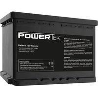 Bateria Powertek En011 12 Volts 7 Ah Alarme Preto