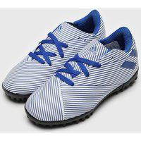Chuteira Adidas Performance Infantil Altaswim C Azul