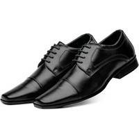 Sapato Social 3Ls3 Tamanho Especial
