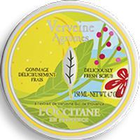 L'Occitane Esfoliante Corporal Refrescante Verbena Citrus