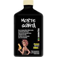 Lola Cosmetics Morte Súbita - Shampoo Hidratante 250Ml - Unissex-Incolor