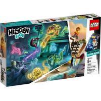 Lego Hiden Side 70422 Ataque Ao Barracão - Lego - Kanui