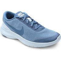 Tênis Nike Flex Experience Rn 7 Feminino - Feminino-Azul+Azul Claro