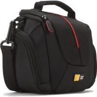 Bolsa Case Para Câmera Fotográfica Case Logic Com Sistema Compacto - Dcb-304